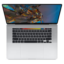 Load image into Gallery viewer, Apple MacBook Pro (16-inch, 32GB RAM, 512GB Storage, 2.6GHz 6 Core 9th Gen Intel Core i7) - Silver & Space Gray - il0g