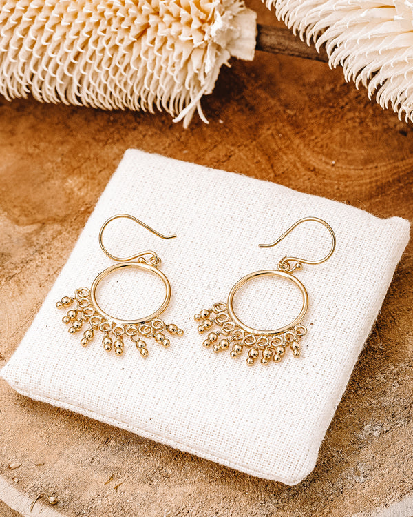 Blaise Bijoux Boho Dreams Earrings