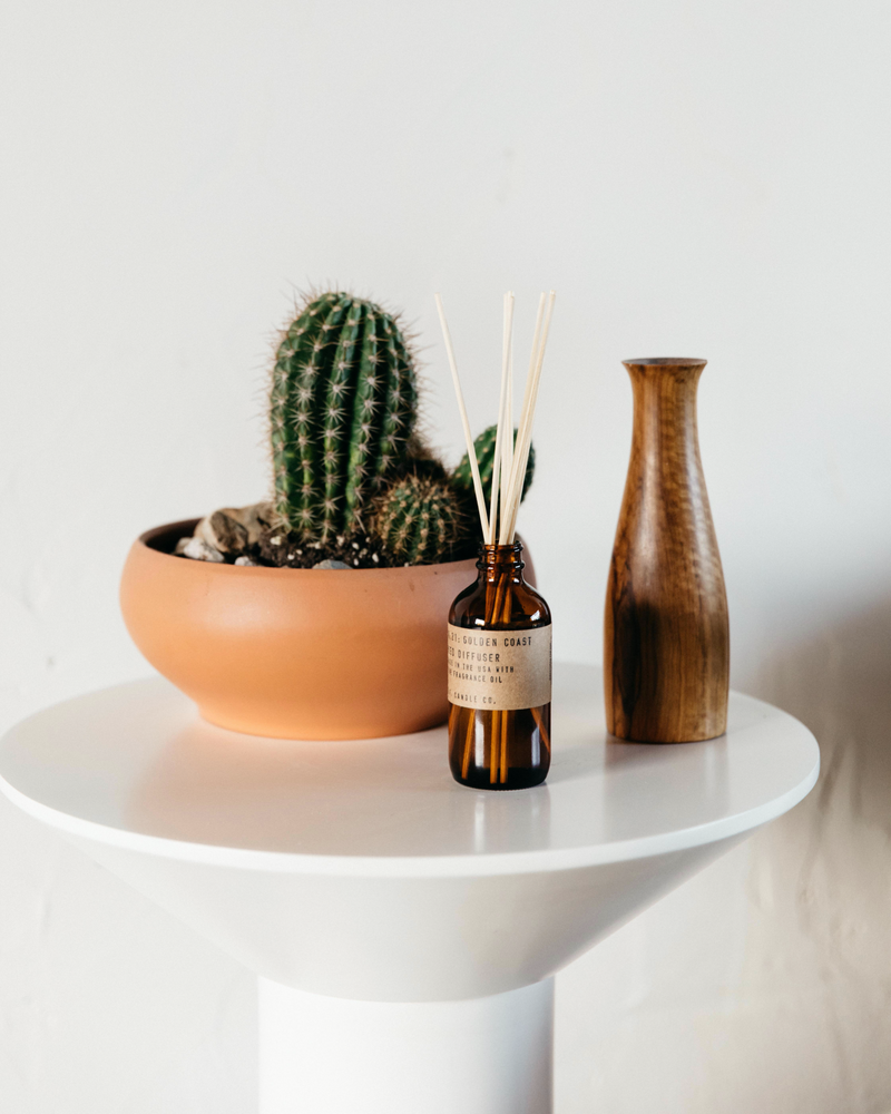Golden Coast Reed Diffuser Blaise Boutique