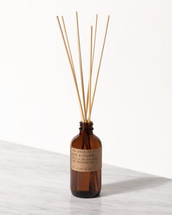 P.F. Candle Co. Los Angeles Reed Diffuser
