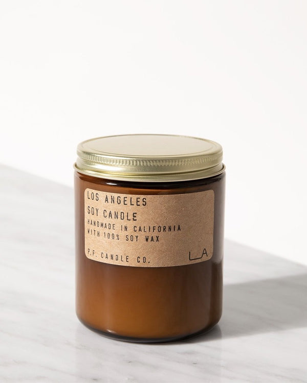 P.F. Candle Co. Los Angeles Soy Candle