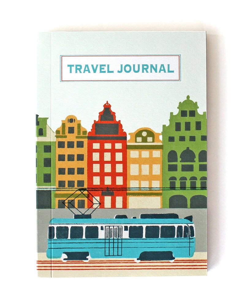 Scandi Travel Journal