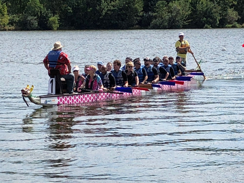 Dragon Boat Association Crewing