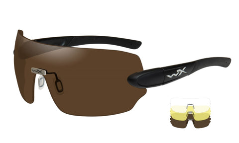 Tactical Sunglasses - WX DETECTION - Accessories - Life Support International, Inc.