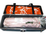 Life Raft, HARD-7(S)™ (with Survival Kit) - Life Rafts - Life Support International, Inc.