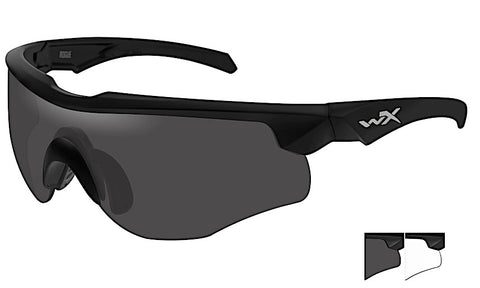 Tactical Sunglasses- WX ROGUE - Accessories - Life Support International, Inc.