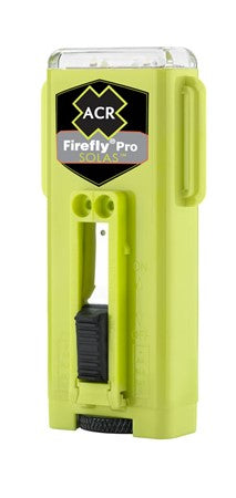 Strobe, Firefly Pro SOLAS - Signaling - Life Support International, Inc.