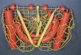 Rescue Net, Billy Pugh X-872-SF - Nets & Baskets - Life Support International, Inc.
