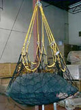 Cargo Nets, Helicopter - Nets & Baskets - Life Support International, Inc.