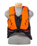 LIFE VEST, X-BACK AIRCREW - Jackets, Coveralls & Vests - Life Support International, Inc.