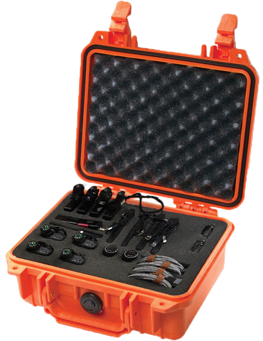 Deployable Emergency Communications Kit (DECK) - Emergency Communications - Life Support International, Inc.