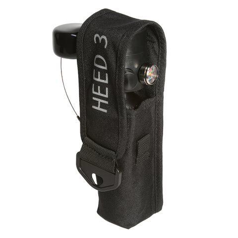 Holster, HEED 3 (MOLLE) - Life Raft Accessories - Life Support International, Inc.