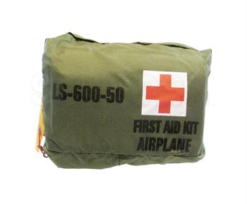 Inspect/Recert, First Aid Kits - First Aid & Survival Kits - Life Support International, Inc.