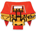 Inspect/Recert, Life Raft with FAA Kit 6/8/10/25 - Inflatables - Life Support International, Inc.