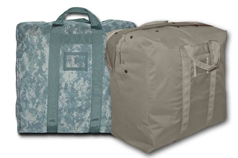 Aviator Kit Bag, A-3 - Accessories - Life Support International, Inc.
