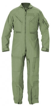 Coveralls, Nomex Flyer's CWU 27/P - Jackets, Coveralls & Vests - Life Support International, Inc.