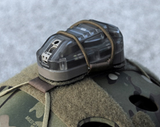 Helmet-Mounted Light, HEL-STAR 6, Gen III - Accessories - Life Support International, Inc.