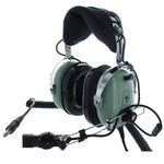 Headset, Military Aviation, H10-76 - Accessories - Life Support International, Inc.