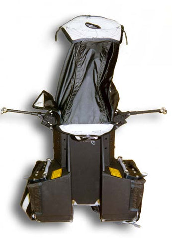ACES II Ejection Seat Upgrade - Ejection Chutes - Life Support International, Inc.