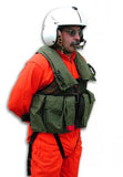 Life Preserver/Survival Vest, MK-46 SV™ - Jackets, Coveralls & Vests - Life Support International, Inc.