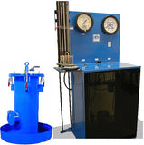 Hydrostatic Test, CO2 Cylinder - CO2 Bottles - Life Support International, Inc.