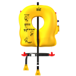 Life Preserver, IN-V20L8, Infant - Life Preservers - Life Support International, Inc.