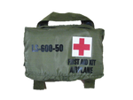 First Aid Kit, General Purpose 6650 - First Aid Kits - Life Support International, Inc.
