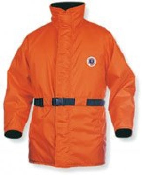 Flotation Coat, Classic Flotation Coat :: MC1506 - Jackets, Coveralls & Vests - Life Support International, Inc.
