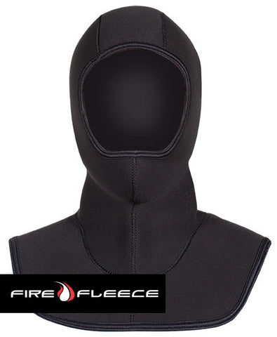 Hood, FIRE FLEECE™, Special OPS/SAR - Dive Rescue Swimmer - Life Support International, Inc.