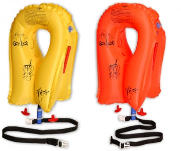 Life Preserver, XF-35, TSO-C13f - Life Preservers - Life Support International, Inc.