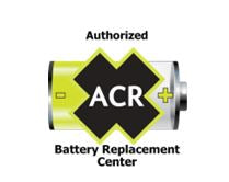 Battery Replacement, ACR PLB - Batteries - Life Support International, Inc.