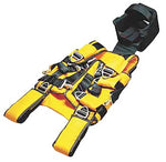 Harness, Half Back Extrication/Lift - Backboards & Litters - Life Support International, Inc.