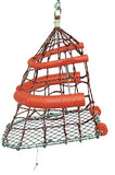 Rescue Net, Billy Pugh X-841-F - Nets & Baskets - Life Support International, Inc.