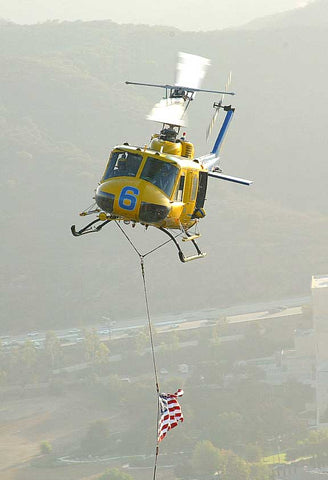 Yoke Band, Helicopter (YB-CHB) - Ladders & Ropes - Life Support International, Inc.