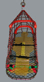 Rescue Net, Billy Pugh Stretcher - Nets & Baskets - Life Support International, Inc.