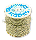 "Rope, BlueWater II Plus, 3/8"" (9.5mm) - Ladders & Ropes - Life Support International, Inc."