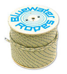 "Rope, BlueWater II Plus, 1/2"" (13mm) - Ladders & Ropes - Life Support International, Inc."