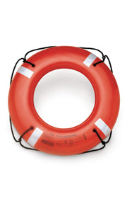 Ring Buoy, USCG approved - Rescue Rings & Collars - Life Support International, Inc.