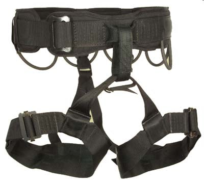 Harness, Mountain Warfare - Belts & Harnesses - Life Support International, Inc.