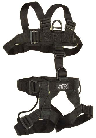 Lightweight ault Tactical Harness: Rappel-Extraction – Life ...
