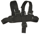 Harness, Assault Full Body Chest - Belts & Harnesses - Life Support International, Inc.