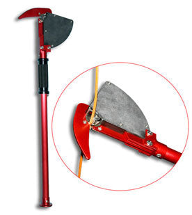 Hoist Cable Cutter, AxelCut - Hardware - Life Support International, Inc.