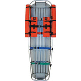 Litter, Medevac II, 1-Piece - Backboards & Litters - Life Support International, Inc.