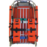 Litter, Medevac IIA, 2-Piece - Backboards & Litters - Life Support International, Inc.