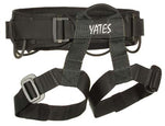 Harness, SAR - Belts & Harnesses - Life Support International, Inc.