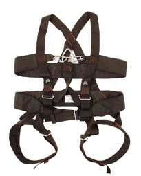Harness, Dive-SAR - Belts & Harnesses - Life Support International, Inc.
