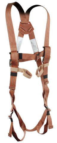 Harness, Full Body, SPIE - Belts & Harnesses - Life Support International, Inc.