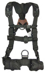 Harness, Full Body, Stabo/Tactical - Belts & Harnesses - Life Support International, Inc.