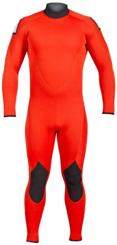 Jumpsuit, FIRE FLEECE™, SAR Swimmer - Dive Rescue Swimmer - Life Support International, Inc.