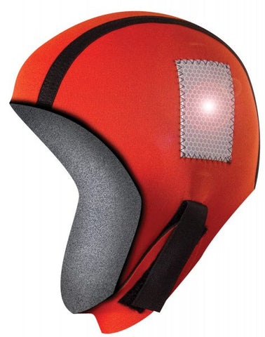 Cap, FIRE FLEECE™, Rescue Swimmer, 3mm - Dive Rescue Swimmer - Life Support International, Inc.